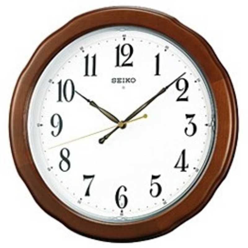 置き時計・掛け時計, 掛け時計  KX326B ()