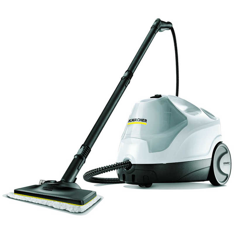 掃除機・クリーナー, スチームクリーナー  KARCHER SC4EASYFIX-15124860