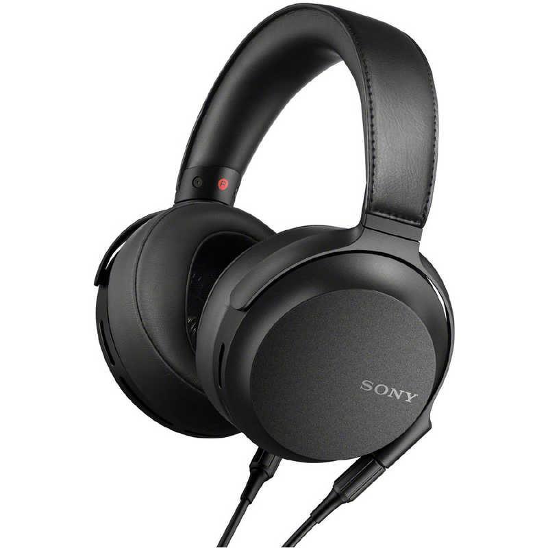 オーディオ, ヘッドホン・イヤホン  SONY MDR-Z7M2