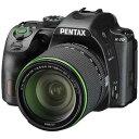 リコー RICOH PENTAX K−70【18−135WR レンズキット】(ブラック)/デジタル一眼レフカメラ K70レンズキットBK(ブラ