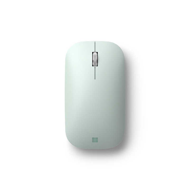 マウス・キーボード・入力機器, マウス  Microsoft Modern Mobile Mouse Bluetooth Mint 5 Bluetooth KTF-00022