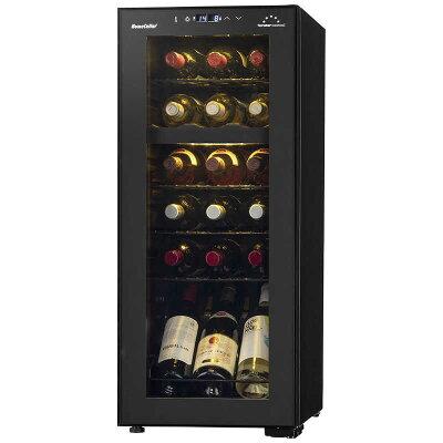 ワインセラー 小型 おすすめ 大容量 フォルスター