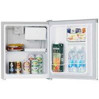 ハイセンスHR-A42JWS1ドア冷蔵庫(42L・右開きタイプ・直冷式)