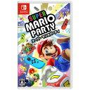 任天堂 Nintendo SWITCHゲームソフト スーパー マリオパーティ