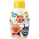 コジマ楽天市場店で買える「バンダイ BANDAI アンパンマン あわ入浴剤 ボトルタイプ 300ml アンパンマン アワニュヨク ボトル」の画像です。価格は799円になります。