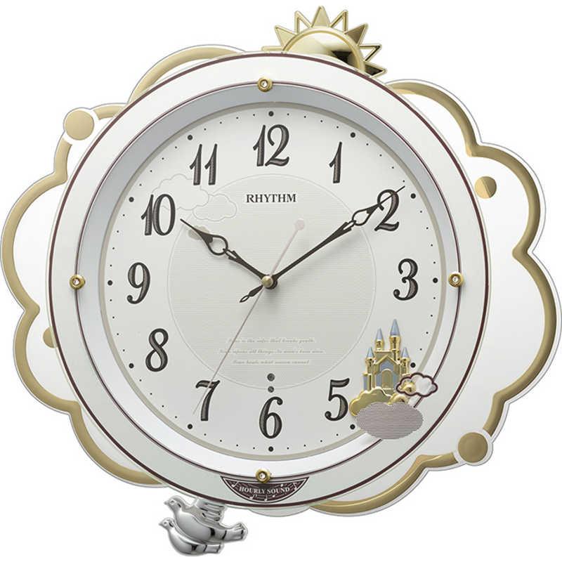 置き時計・掛け時計, 掛け時計  M410 8MN410SR03