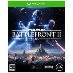 エレクトロニック・アーツ Xbox Oneゲームソフト Star Wars バトルフロント II 通常版