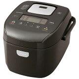 アイリスオーヤマ IRIS OHYAMA 圧力IHジャー炊飯器5.5合 ブラウン KRC-PD50-T