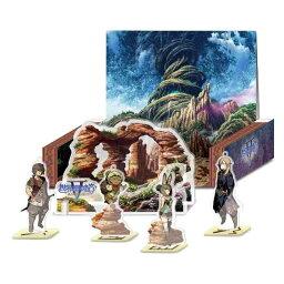 セガゲームス Newニンテンドー3DS LL用 ディスプレイスタンド 世界樹の迷宮V 長き神話の果て