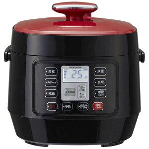 コイズミ KOIZUMI 電気圧力鍋 KSC3501R
