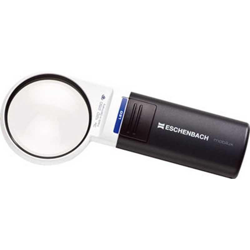 眼鏡・サングラス, ルーペ  LED3(:12.0)60mm 15112LED