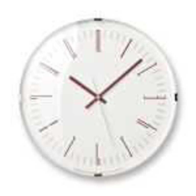 置き時計・掛け時計, 掛け時計  Lemnos KK21-10RE