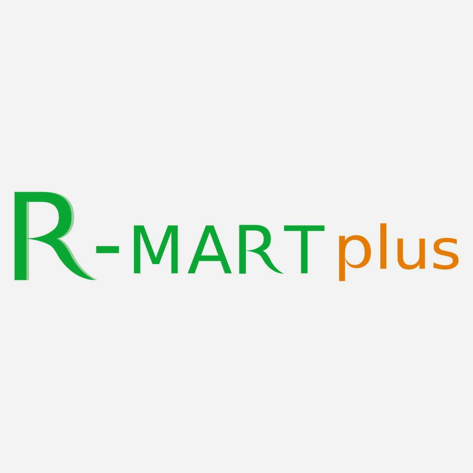 激安輸入雑貨の店・R-MART plus