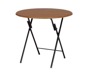 ダイニングテーブル おしゃれ 安い 北欧 食卓 テーブル 単品 丸 丸型 丸テーブル 2人用 二人用 コンパクト 小さめ 一人暮らし 80 折りたたみ ヴィンテージ アイアン脚 机 会議用テーブル カフェテーブル ミーティングテーブル