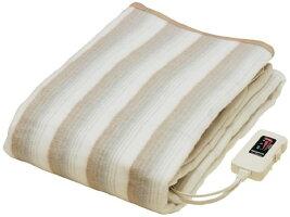 送料無料電気掛敷毛布電気毛布日本製国産毛布ホットブランケットかけ毛布しき毛布ひざ掛け