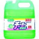 ライオン 業務用チャーミーグリーン4L (SYCG4E)