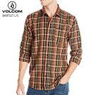 VOLCOMボルコムメンズシャツ[BARTLET]BABトップスSHIRTSwoven2015モデルmen's