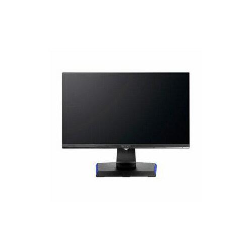 IOデータ 広視野角ADSパネル採用&WQHD対応 23.8型ゲーミング液晶ディスプレイ「GigaCrysta」ゲーミングモニター 映像にメリハリとあざやかさが加わる ゲームの暗いシーンをより鮮明に表示 オーバードライブ機能画像