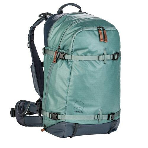 カメラ・ビデオカメラ・光学機器用アクセサリー, その他 Shimoda Designs Explore 30 Backpack - Sea Pine V520-042