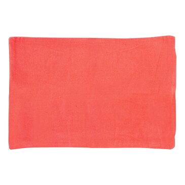送料無料 6枚セット 撥水枕カバー 35X50cm まくらカバー マクラカバー 無地 おしゃれ ピンク