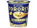 ポッカサッポロ カップごはん トロリーズ濃厚チーズ 56.1g x6 *