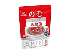 森永製菓 シールド乳酸菌ココア 170g x12 *