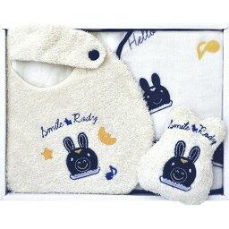 ベビーギフト ロディ 日本製 スタイ にぎにぎ スウェットパッド 国産 かわいい キッズ 子供用 男の子 女の子 プレゼント