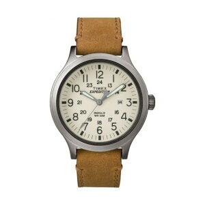 TIMEX TW4B06500 エクスペディション スカウト ベルト クラシック ユニセックス メンズ レディース プレゼント カジュアル ミリタリー 腕時計 ウォッチ タイメックス 男女兼用