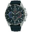 SEIKO セイコー SSB347P1 クオーツ クロノグラフ メンズ 腕時計