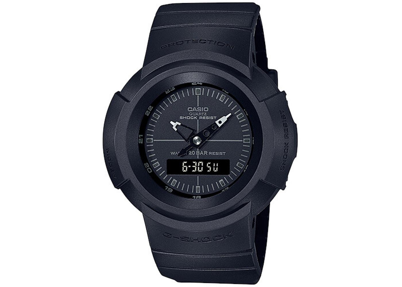 腕時計, メンズ腕時計 CASIO G-SHOCK AW-500BB-1E