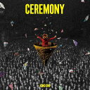 King Gnu CEREMONY アルバム 初回生産限定盤 (CD+Blu-ray) キングヌー 送料無料 新品