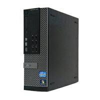 中古パソコンDELLOptiplex990SFWindows7ProCorei73.4GHz16GB320GBDVDマルチDtoDリカバリ【中古】【デスクトップ】