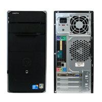中古パソコンDELLVostro430Windows7ProCorei72.93GHz4GB1TBDVDマルチリカバリディスク【中古】【デスクトップ】
