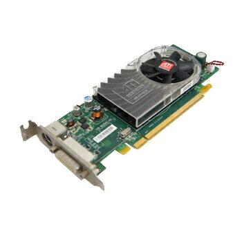 【送料無料】 ATI Radeon HD3450 256MB PCI-Express ロープロファイル 【中古】