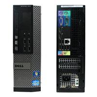 中古パソコンDELLOptiplex9010SFWindows7ProCorei73.4GHz4GB500GBDVD-RWリカバリディスク22インチワイド液晶【中古】【デスクトップ】