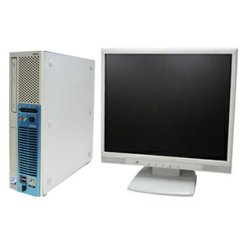 中古パソコン NEC MY28A E-5 Windows Vista Core2Duo 2.8…