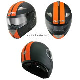 WINS(ウィンズ) MODIFY-GT(モディファイ-GT) システムヘルメット