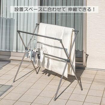 セキスイステンレスふとんほしFDX-10S