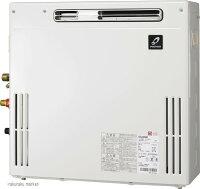 パーパスガスふろ給湯器GXシリーズオート屋外据置型設置フリー16号GX-1600AR-1