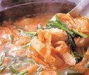 豚と鶏肉のキムチ鍋ギフトセット