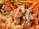 食卓応援割引中♪「牡蠣入り」の旨さがにじむ!海鮮も白菜キムチもメチャうま【冷蔵限定】キム...