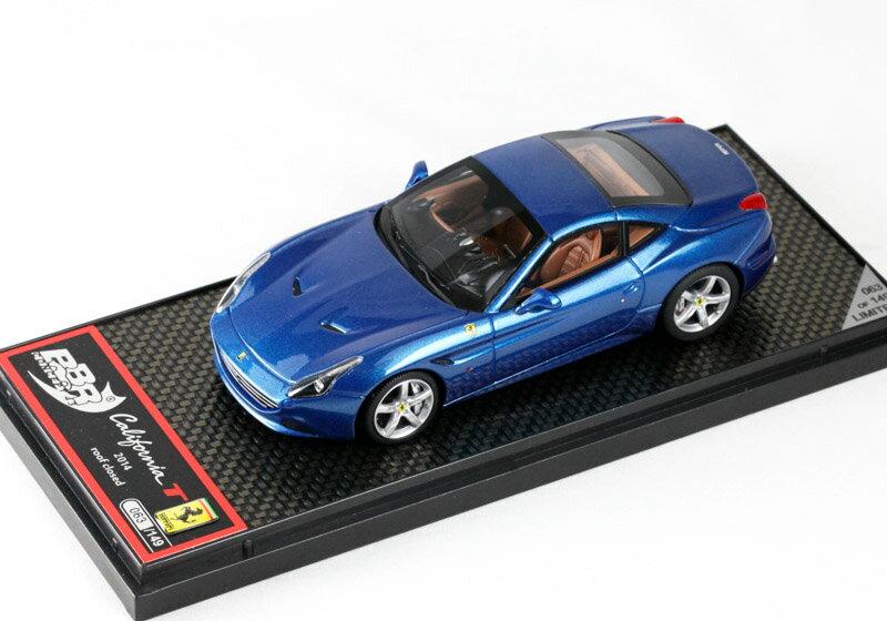 車, ミニカー・トイカー BBR 143 C140B T Geneve Auto Show 2014 Blue Metallizzato149