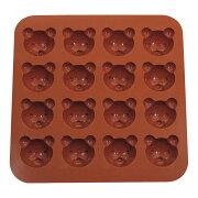 シリコン チョコレートモールド チョコレート チョコモールド デコチョコ バレンタイン クリスマス