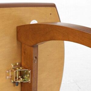【送料無料】【TC】折れ脚リビングテーブルノーチェ96117センターテーブルリビングテーブルローテーブルセールtableテーブル北欧【FB】