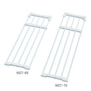 ネジ・釘不要!つっぱり棚突っ張り棚伸縮棚NST-65