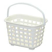 エントリー ランドリー バスケット プラスチック アイリスオーヤマ