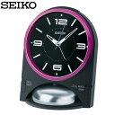 セイコー 目覚まし時計 NR436K SEIKO【TC】【HD】【時計 ブランド 置時計 アラーム 新生活 卓上】 送料無料