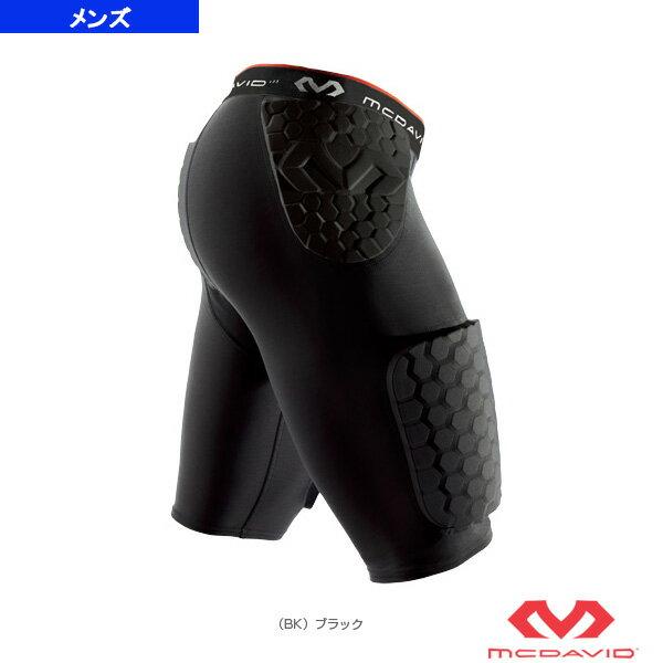 [マクダビッド オールスポーツ サポーターケア商品]HEX サッドショーツ DD/ハードサポートタイプ/メンズ(M737DD)