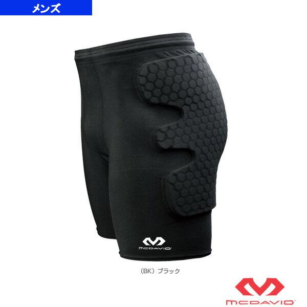 [マクダビッド スノーボード サポーターケア商品]HEX スノーショーツ/ミドルサポートタイプ/メンズ(M9987)