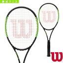 [ウィルソン テニス ラケット]BLADE 98L (16×19)/ブレイド 98L (16×19)(WRT733610)